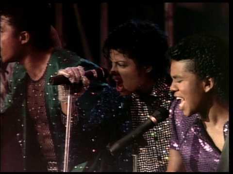 Michael Jackson Pepsi Convention