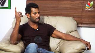 Watch Vishal Interview : I am going to direct a film with Vijay as hero | Paayum Puli Red Pix tv Kollywood News 05/Sep/2015 online