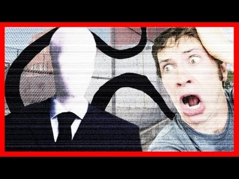 SCARIEST SLENDER DEATHS EVER!