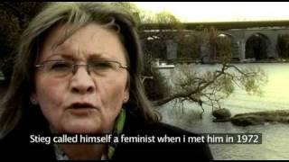 Mænd der hader kvinder Doku trailer Part 1