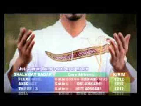 Shalawat Badar (Feat. Puput Melati)