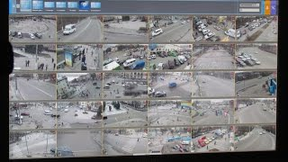 31 видеокамера на улицах Житомира