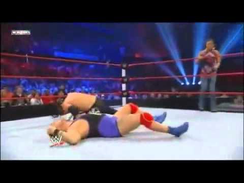WWE Night of Champions 2010 Highlights Custom [HD]