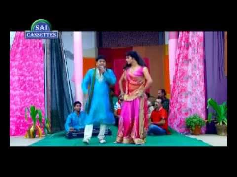 Madhubala Marelu - Sexy Hot Girl New Dance Video Bhojpuri Song 2013 By Mohan Mitwa