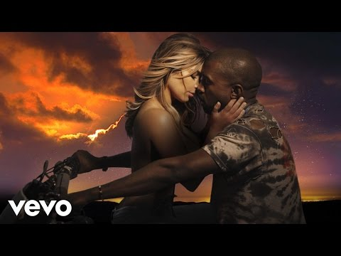 Kanye West - Bound 2 (Explicit)    11/21/13