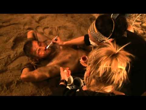 Spartacus Blood and Sand Extra's - Exposing the Ludus