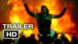 1/2 Revolution Official Trailer - Sundance Movie (2012) HD