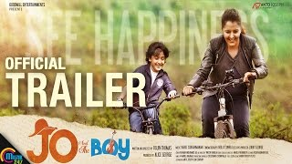 Jo And The Boy Trailer