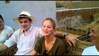 Learning Arabic with Memphis Tours Egypt