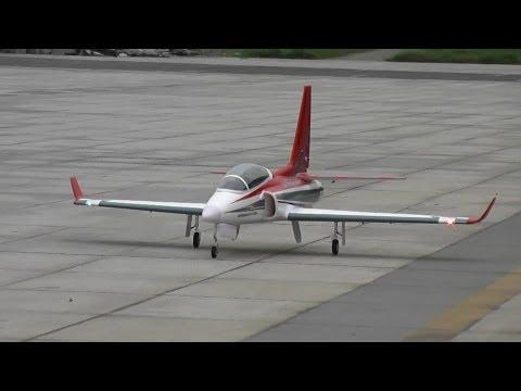 RC Viper 90mm EDF Jet Amazing Jet Sound - UCsFctXdFnbeoKpLefdEloEQ