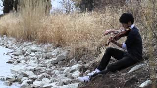 "Hunger Games OST - Taylor Swift's ""Safe and Sound"", ft. JunCurryAhn"