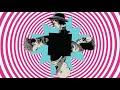 Фрагмент с начала видео Gorillaz - Tranz (Visualiser)