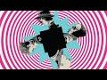 Фрагмент с конца видео Gorillaz - Tranz (Visualiser)