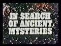 In Search Of Ancient Mysteries (1975) (Part 1 of 6)