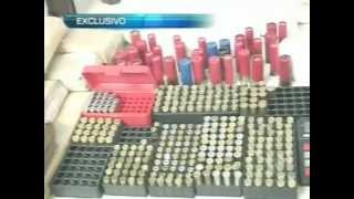 A facilidade em comprar armas no Paraguai - YouTube