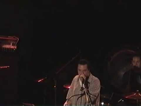 "DILLINGER ESCAPE PLAN ""Like I Love You"" w Mike Patton, SF 12/31/02"