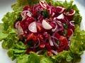Фрагмент с конца видео Картофельный салат на каждый день НЕ ДОРОГОЙ И ВКУСНЫЙ /Салаты рецепты простые