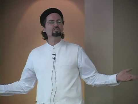 Sermon: Removing the Silence on Domestic Violence by Shaykh Hamza Yusuf