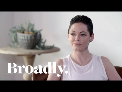 Broadly: Sexism in Hollywood & Life After Grindhouse Interview