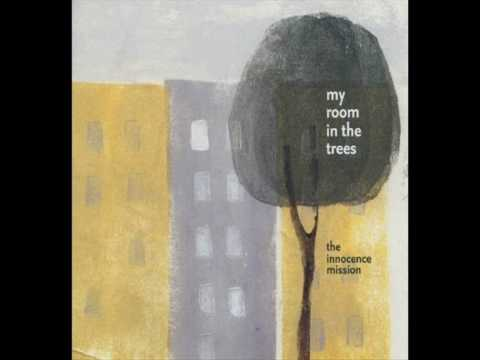 The Innocence Mission - Rain (Setting Out in the Leaf Boat)