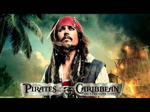 Pirates of the Caribbean: On Stranger Tides soundtrack - Vitaliy Zavadskyy