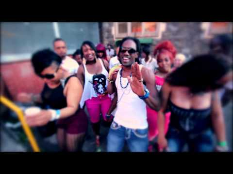 Baby Chris - Ah Summer(Official HD Video)