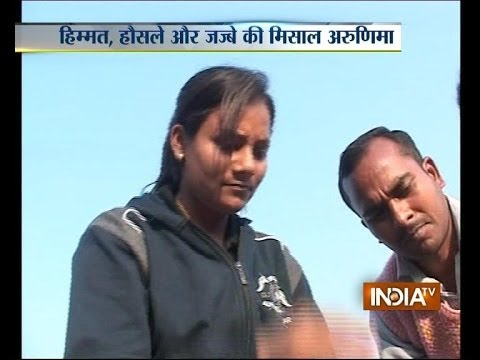 India's first woman amputee Mt Everest climber now for Olympic Gold Medal-2