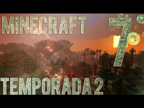 I LOVE Creepers!! Episodio 7 - MINECRAFT