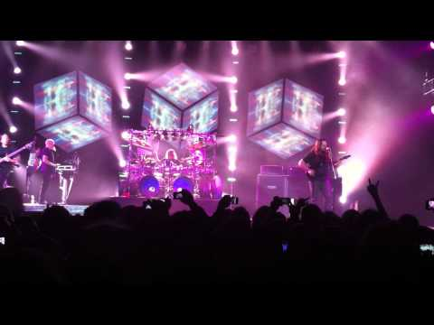 Dream Theater - The Ytse Jam (Auditorio Banamex 7/12/2011)