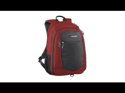 Рюкзак Caribee Data Pack 30 Navy