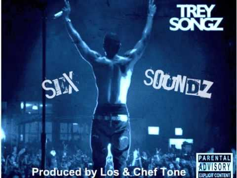 Trey Songz - Sex Soundz (An