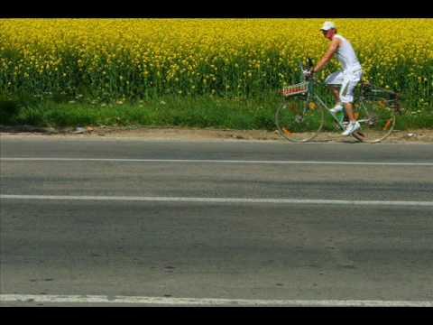 VIDEOCLIP Cu bicicleta la mare, 300 de km pe biciclete - 2