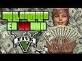 GTA V Online - Como conseguir dinero 2.000.000 $ millones en 20min