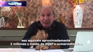 TelexFREE Calificaci�n Carlos Costa - YouTube