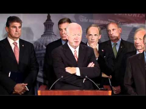 Senator Warner: Go big on deficit reduction