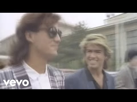 Wham! - Freedom