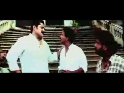 Srihari excellent comedy from King