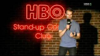 Stand Up Comedy Club  - Rafał Rutkowski