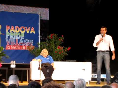 Margherita Hack - Padova Pride Village