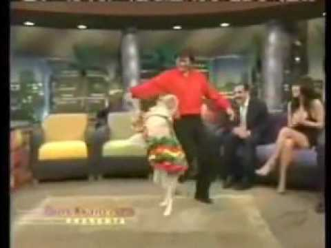 Dancing Dog Can Salsa Way Better Than You Can (VIDEO) -BH8S4GHIiqY