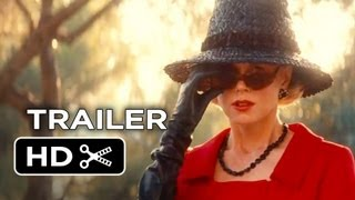 Grace Of Monaco Teaser Trailer (2013) - Nicole Kidman Movie HD