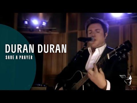 Duran Duran - Save A Prayer (From Rio - Classic Album)