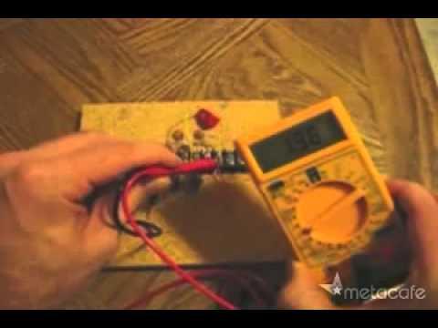 Freie Energie Generator - Nikola Tesla Bauanleitung