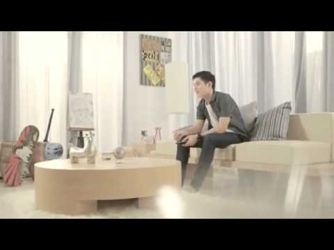 Cinta Surga (Feat. Teuku Rassya)