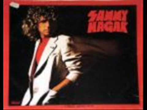 Heavy Metal--Sammy Hagar