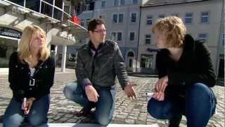 Folge 21: Wegbeschreibung | Asking the way