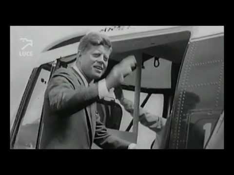 Su Youtube l'archivio dell'Istituto Luce