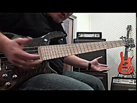 Complete Slap/Funk Bass Lesson - Andy Irvine