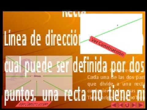 Las TICs herramienta pedagógica para ayudar en el proceso educativo de la geometría