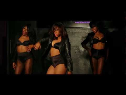 "Rihanna - ""Birthday Cake"" Official Choreography Video 2012"